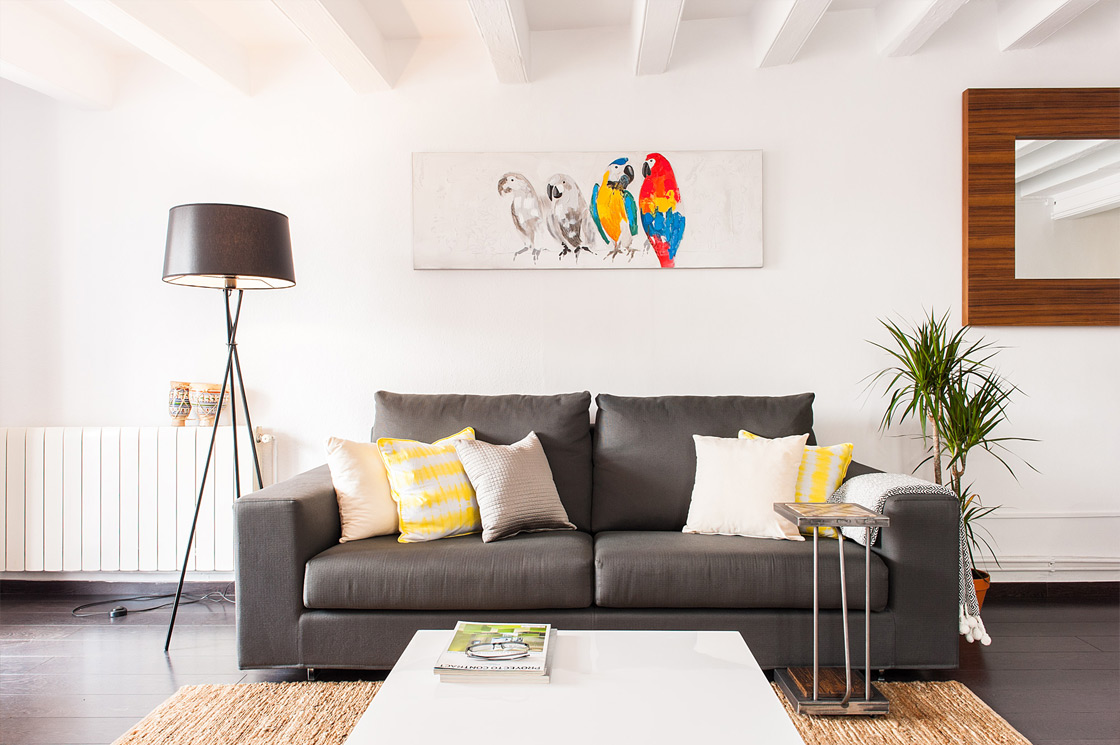 home staging alto standing barcelona