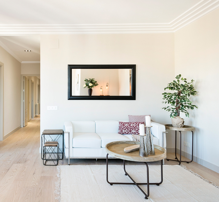 Home Staging Girona