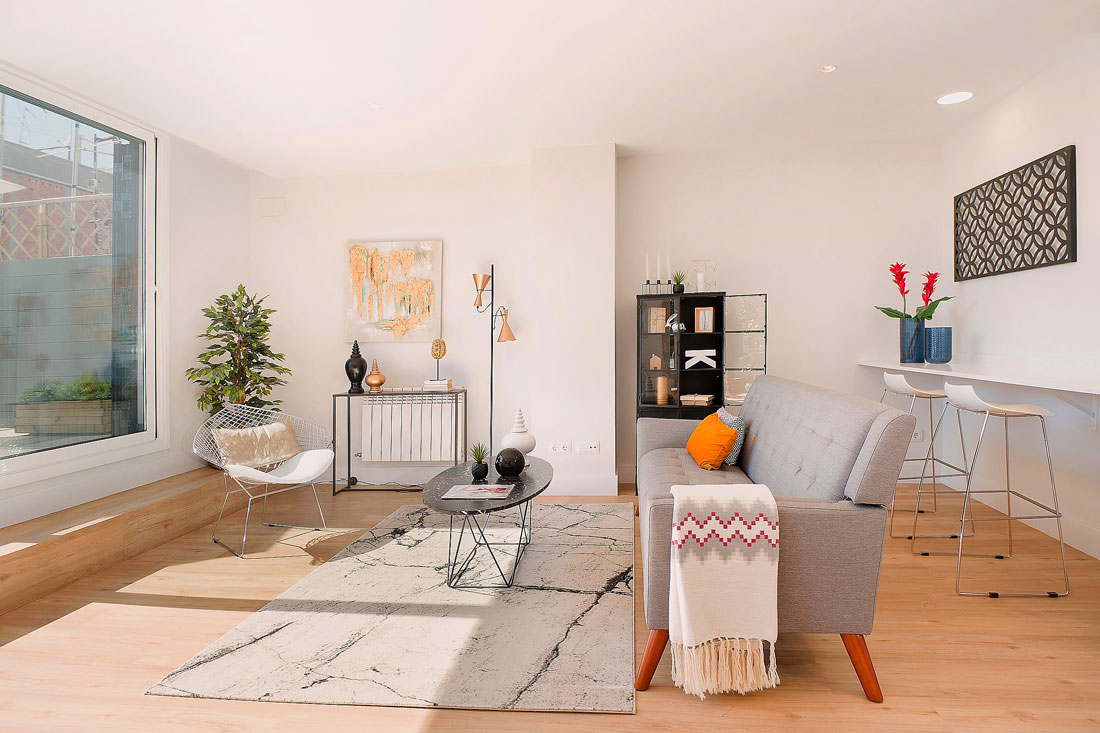 Home Staging de lujo