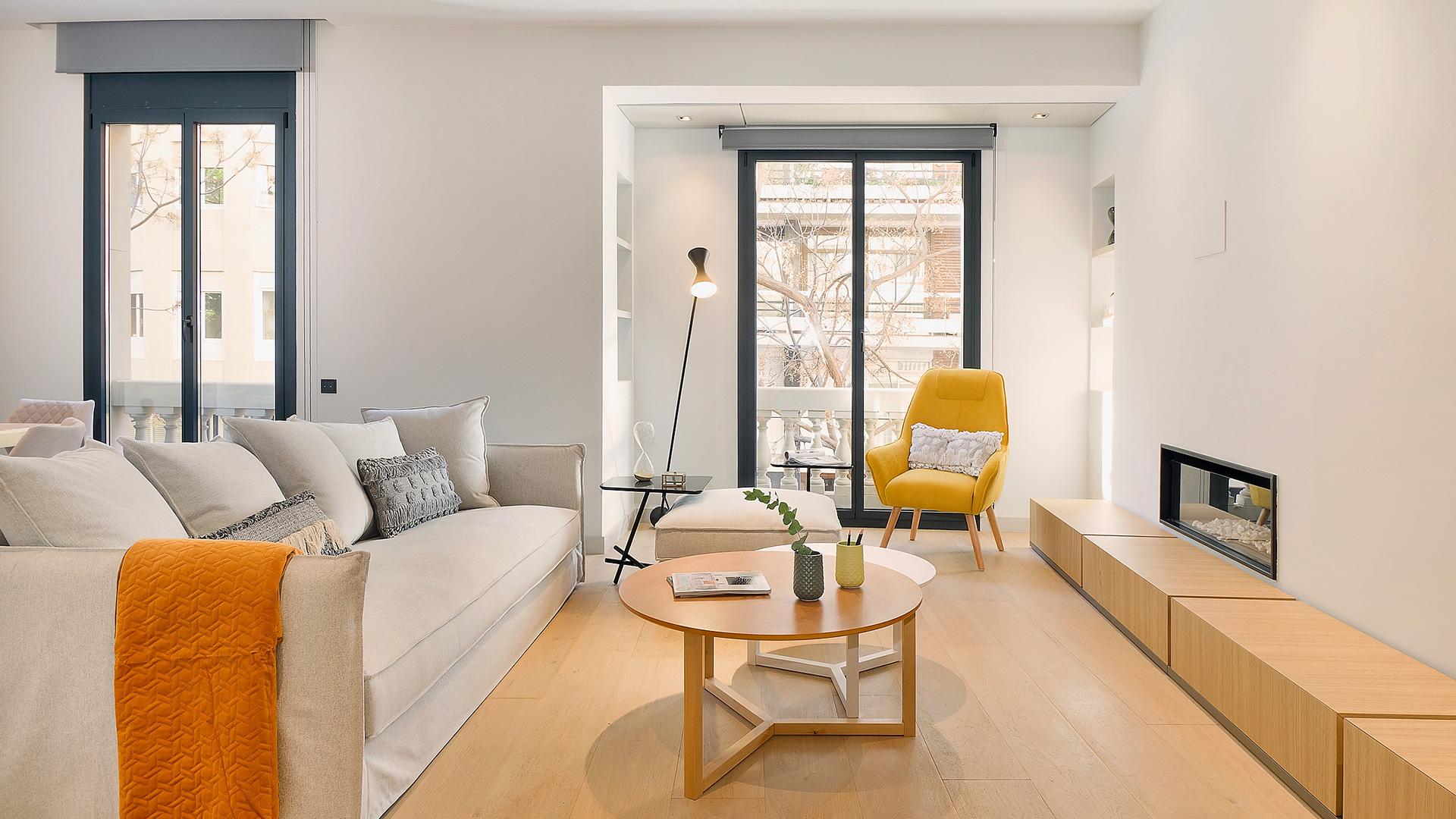 Home Staging lujo Barcelona