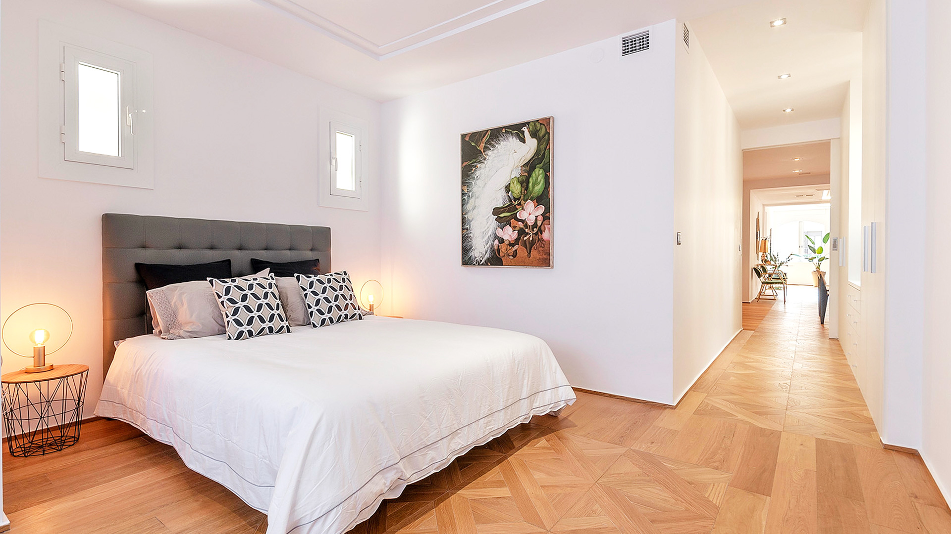home staging lujo Markham Stagers