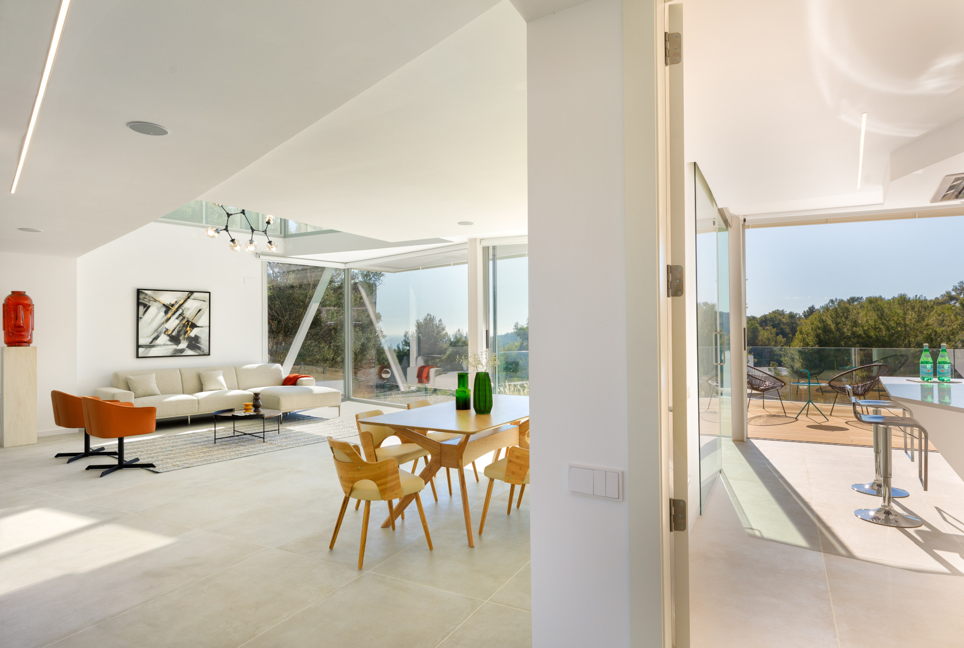 Home Staging alto standing lujo