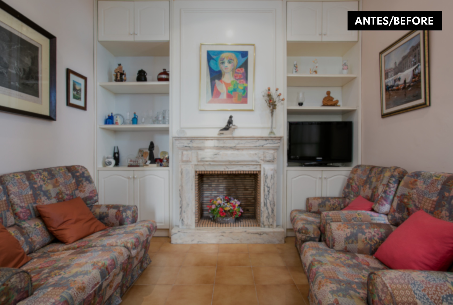 estilismo inmobiliario home staging