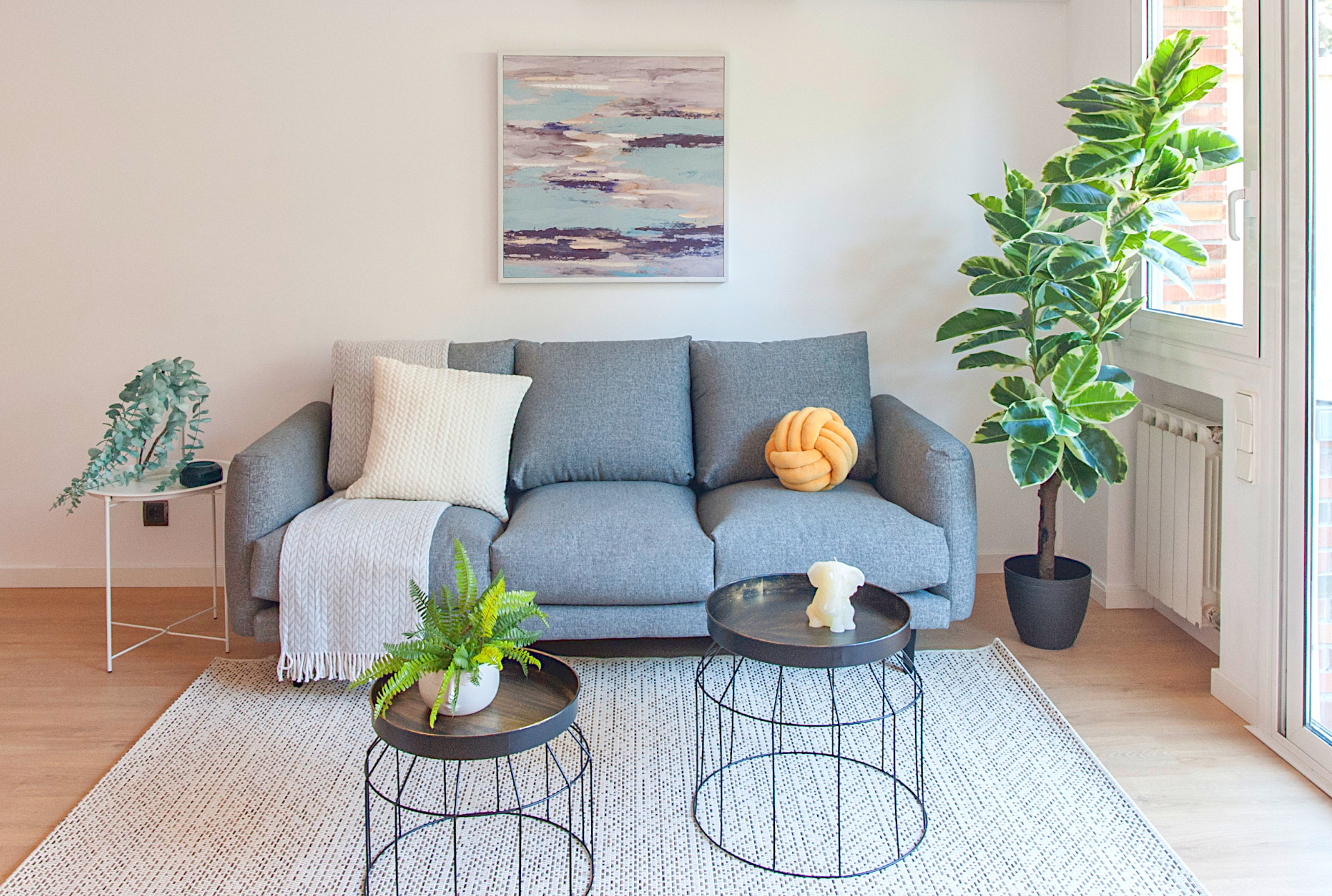 Markham Stagers home staging Barcelona Castelldefells