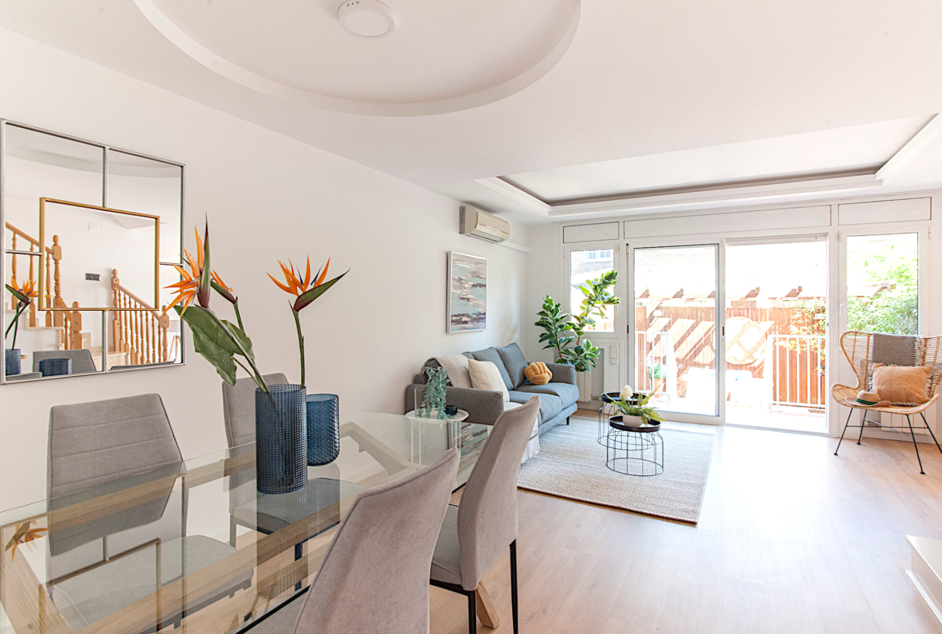 Markham Stagers home staging Castelldefels