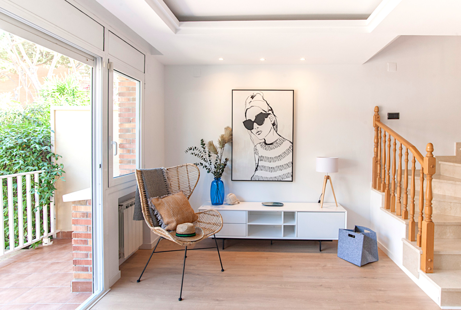 Home Staging Castelldefels inmobiliarias