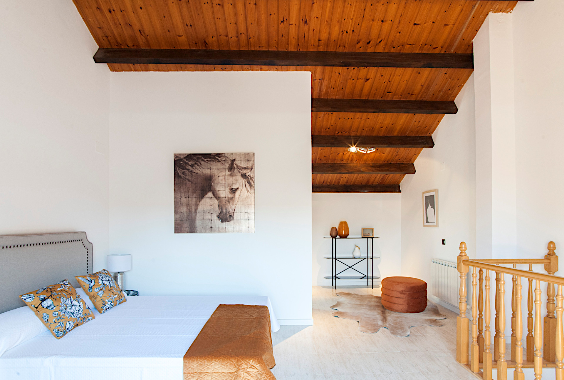 Markham Stagers home staging Barcelona