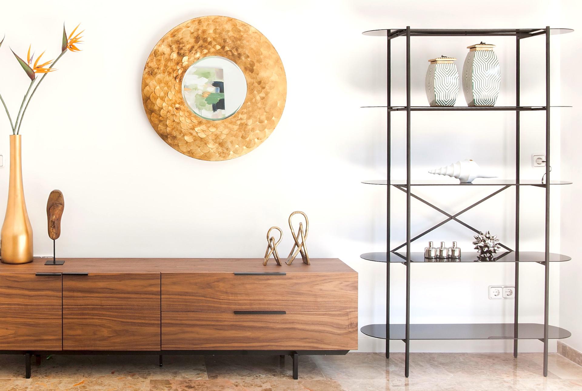 Home Staging con muebles de alquiler